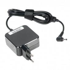 Блок питания, зарядное устройство, адаптер для ноутбука Asus 19V, 2.37A, 45W (4.0x1.35мм)