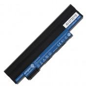 Аккумулятор, батарея для ноутбука Acer Aspire One 722, 522, AO522, AO722, AOD255, AOD257, AOD260, AOD270, D257, Happy2, Happy, D255, D260, D270, E100, 4400mAh 11.1V