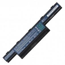 Аккумулятор, батарея для ноутбука Acer Aspire 5551, 5552, 5560, 5741, 5742, 5750, 7741, E1-571, V3-771, TravelMate 5542, 5742, 7750, eMachines D640, G730, Packard Bell EasyNote LS13, TE11, TK81, TM85, TS11, TS13, TS44, TV11 (5200mAh, 10.8V) Черный