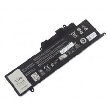 Аккумулятор, батарея для ноутбука Dell Inspiron 11 3147, 3148, 3158, 3157, 3153, 3152, P20T, Inspiron 13 7347, 7348, 7352, 7359, Inspiron 15 7558, 7568, GK5KY, 0GK5KY, 04K8YH, RHN1C, 092NCT Li-Ion 3800mAh, 11.1V