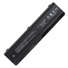 Аккумулятор, батарея для ноутбука HP Pavilion DV4, Compaq CQ40, CQ45, 5200mAh 10.8V