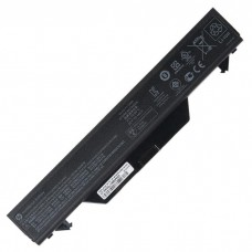 Аккумулятор, батарея для ноутбука HP ProBook 4510s, 4515s, 4710s, 4720s, HSTNN-IB89, HSTNN-LB88, HSTNN-LB89, HSTNN-OB1D, HSTNN-OB88, HSTNN-OB89, HSTNN-I60C-5, HSTNN-I61C-5, HSTNN-I62C-7, HSTNN-W79C-7, HSTNN-XB89, Li-Ion 5200mAh, 10.8V Черный