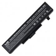 Аккумулятор, батарея для ноутбука Lenovo IdeaPad B480, B485, B580, B585, G480, G485, G580, G585, G780, N581, N586, V480, V580, Y480, Y485, Y580, Z380, Z480, Z485, Z580, Z585, 4400mAh, 11.1V