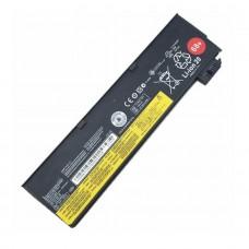 Аккумулятор, батарея для ноутбука Lenovo ThinkPad L450, L460, L470, T440, T440s, T450, T450s, T460, T460p, T470p, T550, T560, P50s, W550, W550s, X240, X240s, X250, X260, X270 68+ Li-Ion 5200mAh, 10.8V OEM
