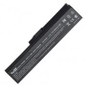 Аккумулятор, батарея для ноутбука Toshiba Satellite A660, A665, C600, C645, C650, C660, L515, L537, L630, L635, L640, L650, L670, L700, L770, P750, M500, U400, U500, 5200mAh, 10.8V
