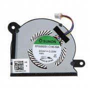 Вентилятор Asus VivoBook X200CA, X200LA, X200MA, F200CA, F200LA, F200MA, K200MA, EF50060S1-C190-S9A (4 контакта)