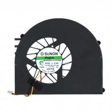 Вентилятор (охлаждение, кулер) для ноутбука (3 контакта)
