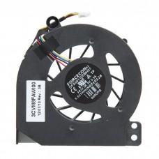 Вентилятор (охлаждение, кулер) для ноутбука Dell 500, Vostro 1014, 1015, 1018, 1088, Inspiron 1570 (4 контакта)