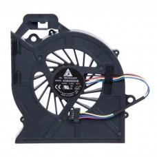 Вентилятор (охлаждение, кулер) для ноутбука HP Pavilion DV6-6000, DV6-6100, DV6-6b, DV6-6c, DV7-6000, DV7-6100, DV7-6b, DV7-6c (4 контакта)