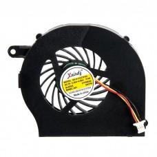 Вентилятор для ноутбука HP CQ62, G62, G72 OEM