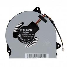 Вентилятор (охлаждение, кулер) для ноутбука Lenovo G50-30, G50-45, G50-70, G50-80, Z50-70, Z50-75, G40-30, G40-45, G40-70, Z40-70, Z40-75, G40-80, 90205116 (4 контакта)