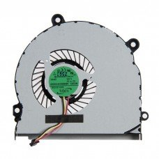 Вентилятор (охлаждение, кулер) для ноутбука Samsung NP350E5C, NP350E7C, NP350V5A, NP350V5C, NP355E4C, NP355E5C, NP355E5X, NP355V4C, NP355V4X, NP355V5C, NP355V5X Оригинал (3 контакта)