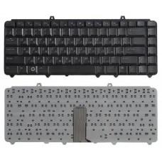 Клавиатура для ноутбука Dell Inspiron 1318, 1415, 1420, 1520, 1521, 1525, 1526, 1530, 1540, 1545, 1546, PP26L, PP28L, PP29L, PP41L, Vostro 500, 1400, 1500, 1540, XPS M1330, M1420, M1520, M1521, M1525, M1530, PP25L Черная