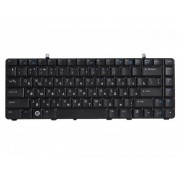 Клавиатура для ноутбука Dell Vostro A840, A860, 1015 V080925BS чёрная
