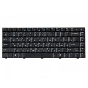 Клавиатура для ноутбука eMachines E520, D520, D720, M575, D500, E700 MP-07A43SU-698 чёрная