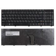 Клавиатура Lenovo IdeaPad G560, G560A, G560A1, G560E, G560L, G565, G565A Черная