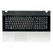 Верхняя панель с клавиатурой Samsung NP300E7A, NP300E7Z, NP305E7A, BA75-03351C