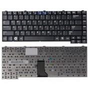 Клавиатура Samsung NP-R408, NP-R410, NP-R453, NP-R455, NP-R460, BA59-02247G, BA59-02247C Черная