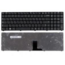 Клавиатура для ноутбука Samsung R780, NP-R780, BA59-02682D Черная