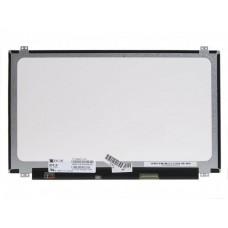 """Матрица для ноутбука 15.6"""" N156BGE-L41, B156XTN03.2, B156XTN04.2, B156XW03 V.0, B156XW04 V.5, LP156WH3-TLA1, LP156WH3-TLA2, LTN156AT30, LTN156AT35, N156B6-L0D (Slim, WXGA HD 1366x768, LED, 40pin снизу справа, ушки сверху снизу) Глянцевая"""