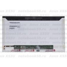 Матрица для ноутбука Asus X53U (HD 1366x768) Глянцевая
