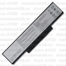 Аккумулятор для ноутбука Asus A72D (5200mAh, 10.8V) OEM