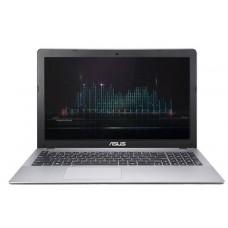 Запчасти для ноутбука Asus X550VC в Пензе