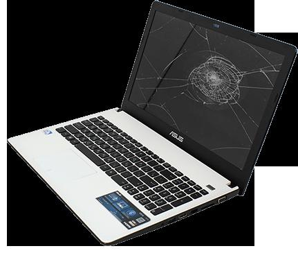 Замена матрицы, экрана ноутбука в Пензе. Матрицы для ноутбуков
